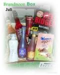 Brandnooz Box Juni 2014