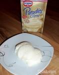 Paradies Creme Weisse Schokolade