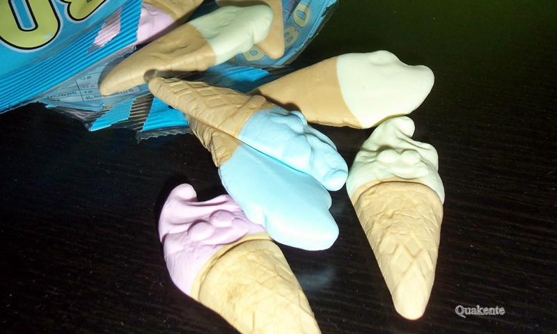 Haribo Creamy Ice