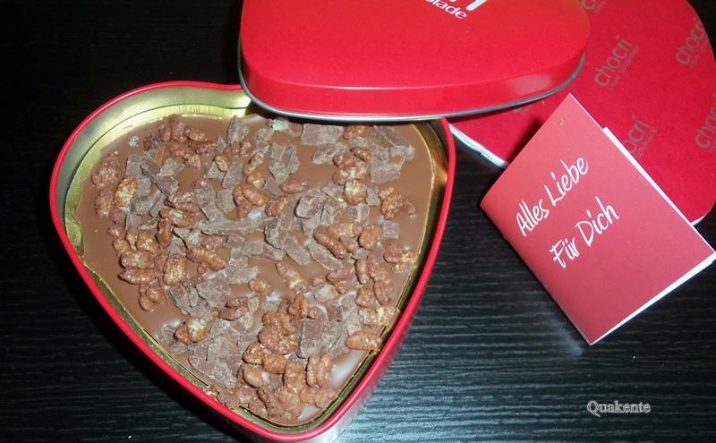 chocri – Valentins-Special