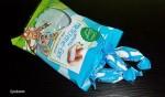 gefleckte Milchcreme-EIer