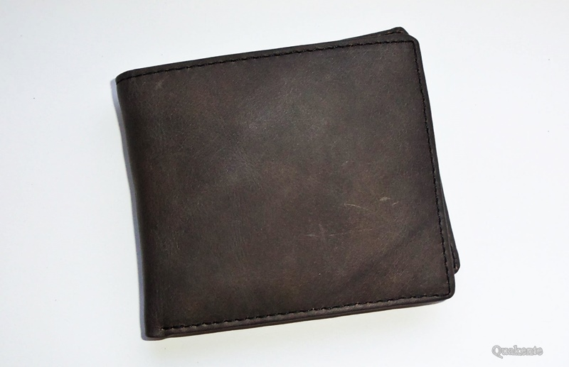 Bruderherz Shop Jack Wallet