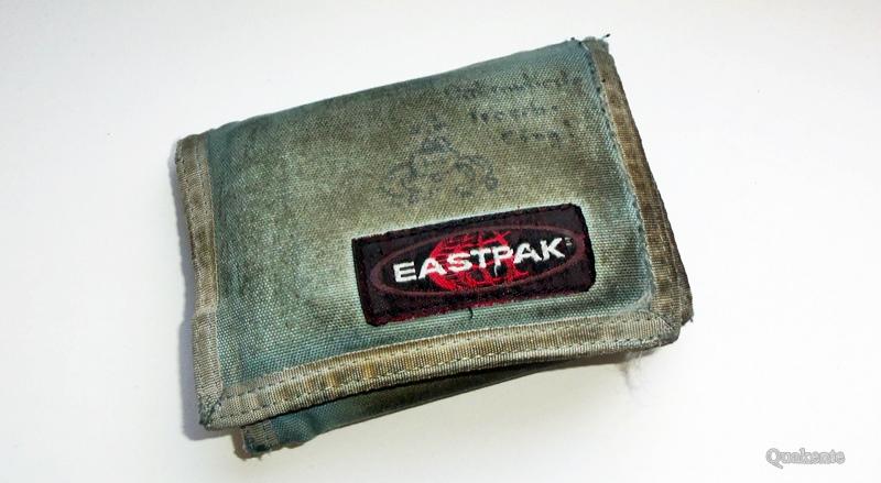 Eastpak Portemonnaie