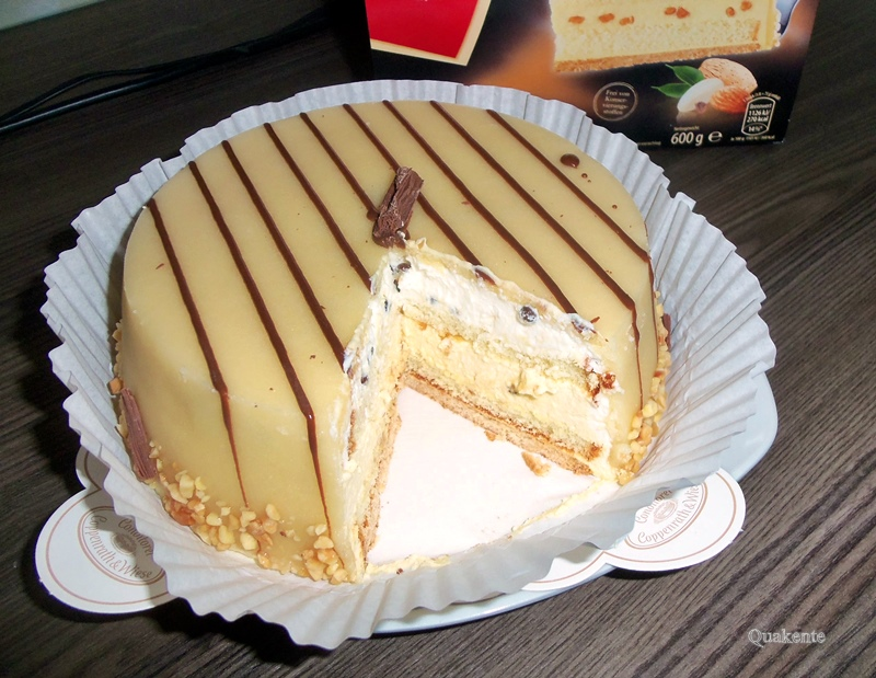 Coppenrath & Wiese Marzipan Mandel