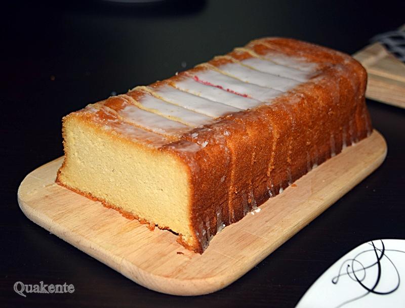 Rezept Marzipankuchen Aus Nur 2 Zutaten Quakente S Produkttest Blog
